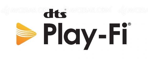IFA 18 > DTS Play‑Fi bientôt compatible Alexa Cast et AirPlay 2