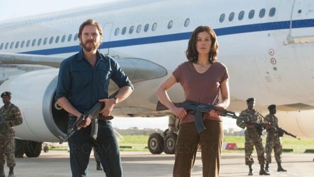 Otages à Entebbe : l'histoire vraie d'un raid hallucinant