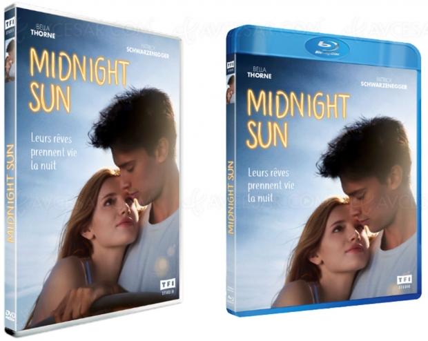 Midnight Sun, Bella Thorne et Patrick Schwarzenegger jusqu'au bout de la nuit