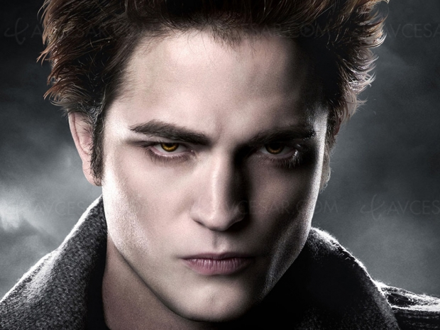 Saga Twilight, vraiment pas fini ?