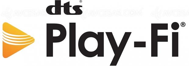 Audiolab, Mission, Quad et Wharfedale compatibles DTS Play‑Fi