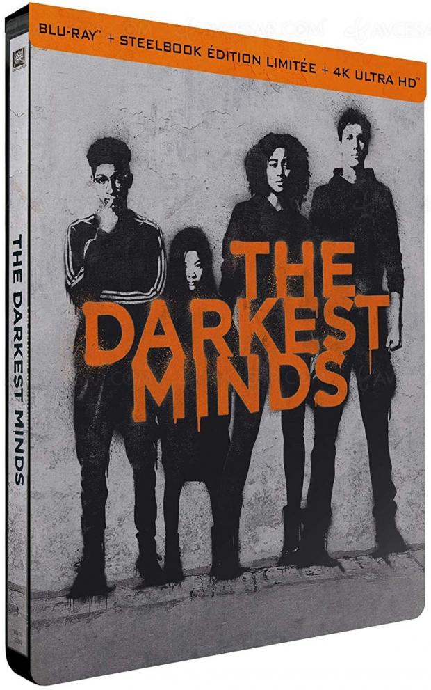 Darkest Minds: Rébellion, les ados aussi aiment la 4KUHD