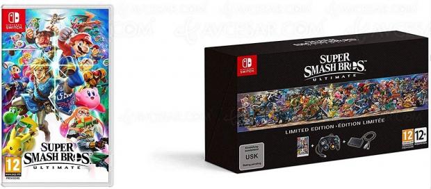 Un petit cadeau Nintendo pour Noël ? Oh oui !