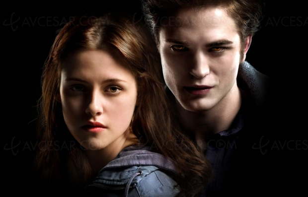 Twilight 4K Ultra HD, exclusivité streaming VOD ?