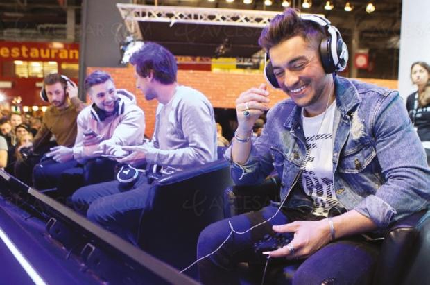 En France, le jeuvidéo «se positionne parmi les principales pratiques culturellespopulaires»