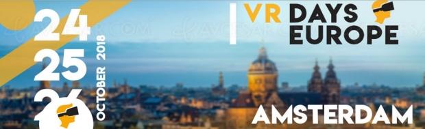 Terrence Malick explore la réalité virtuelle avec Elvover, à découvrir aux VR Days Europe