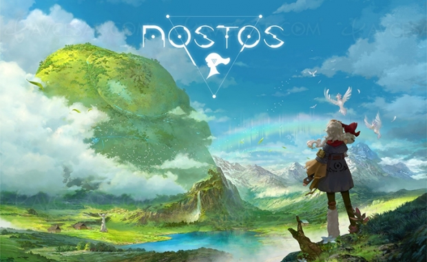 Nostos, premier jeu multijoueur monde ouvert en réalité virtuelle