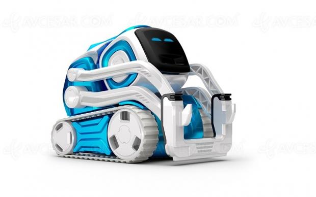 Robot Cozmo en Edition Limitée et moins cher, Noël approche