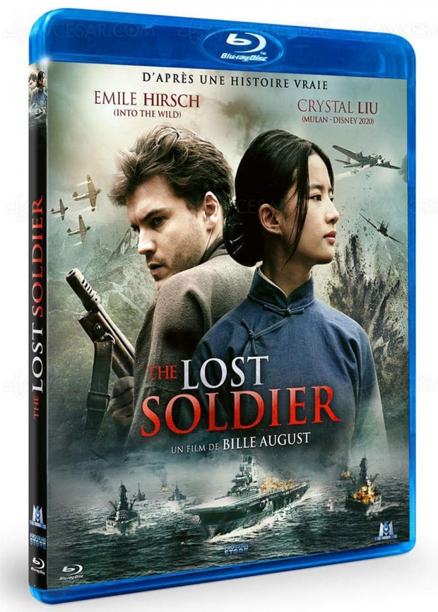 The Lost Soldier : amour et survie en territoire ennemi