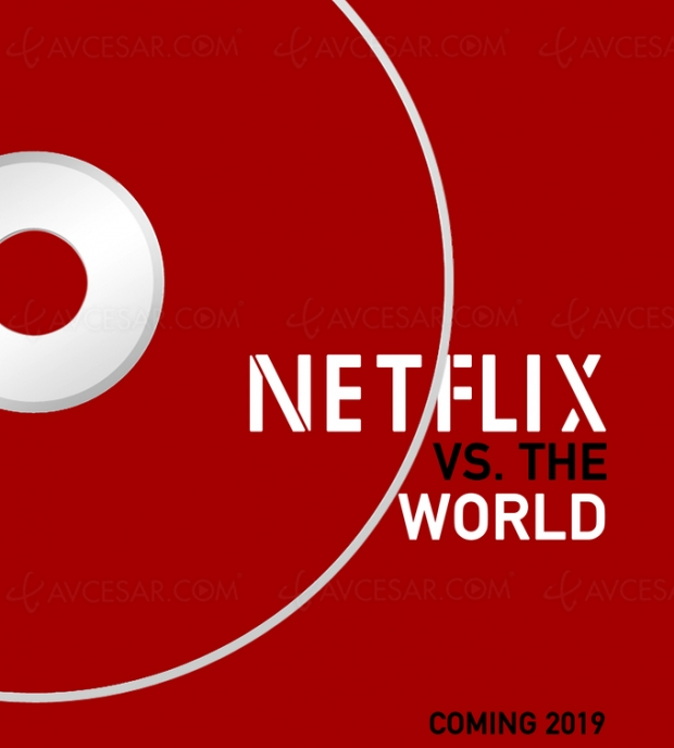 Netflix vs the World, l'histoire de Netflix en documentaire