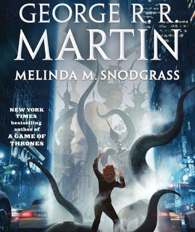 Wild Cards: nouvelle série SF par l'auteur de Gameof Thrones et MelindaSnodgrass