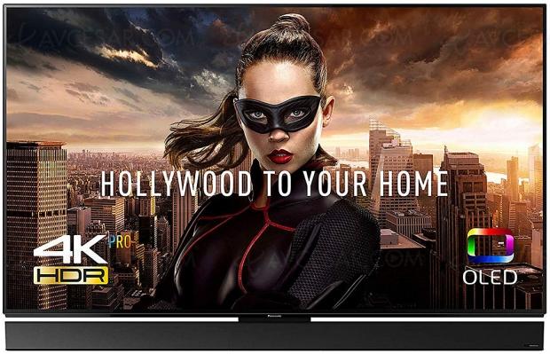 Black Friday Week, TVOled PanasonicTX‑65FZ950 à3015€
