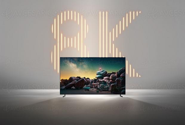 Tout savoir sur la 8K avec les TV Samsung Q900R, dossier complet de la rédaction