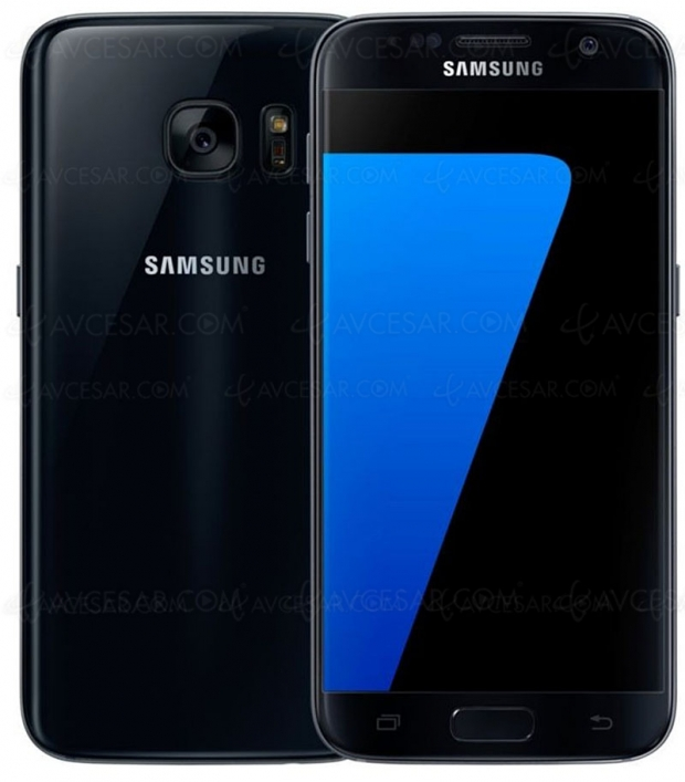 Black Friday Week, smartphone Samsung GalaxyS7 32Go à319€ soit42% deremise