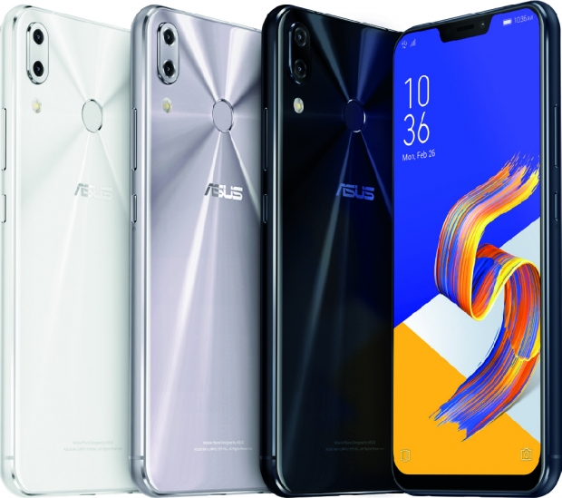 Les smartphones AsusZenFone5 passent àAndroid9.0