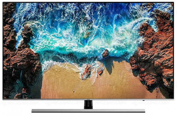 Black Friday Week, TV LED Samsung UE65NU8005 à 999 € soit 45% de remise