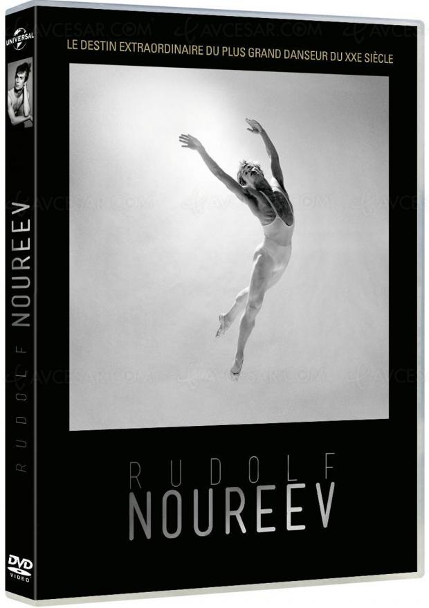 Rudolf Noureev: destin mouvementé d'un seigneur de ladanse