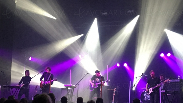 L'indie-rock de BirdPen de passage ce soir à Montluçon après Bordeaux