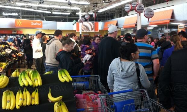 Dingue: un tiers des achats Black Friday effectués sursmartphone