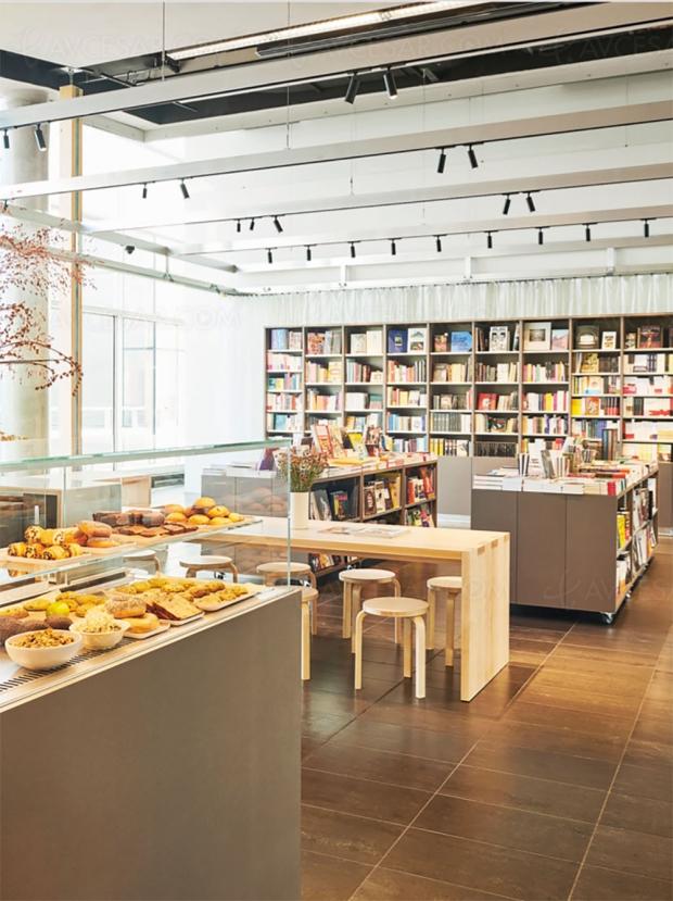 Café David Lynch, jeu de cartes Wes Anderson… MK2 ouvre un concept store pour cinéphiles à Paris