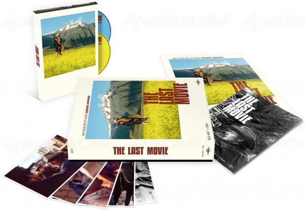 The Last Movie : le film mythique et invisible de Dennis Hopper ressuscité (et restauré) chez Carlotta