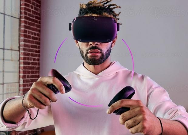 Mûrissement du marché de la réalité virtuelle ?