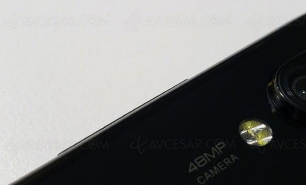 Premier capteur 48 Mpxls sur un smartphone pour Xiaomi ?