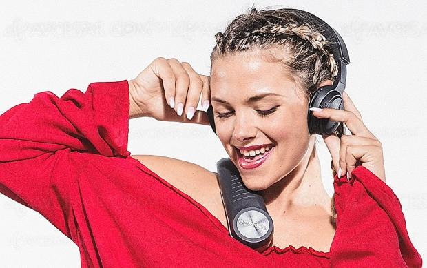 CES 19 > Bass Me, caisson de basses personnel et vibratoire