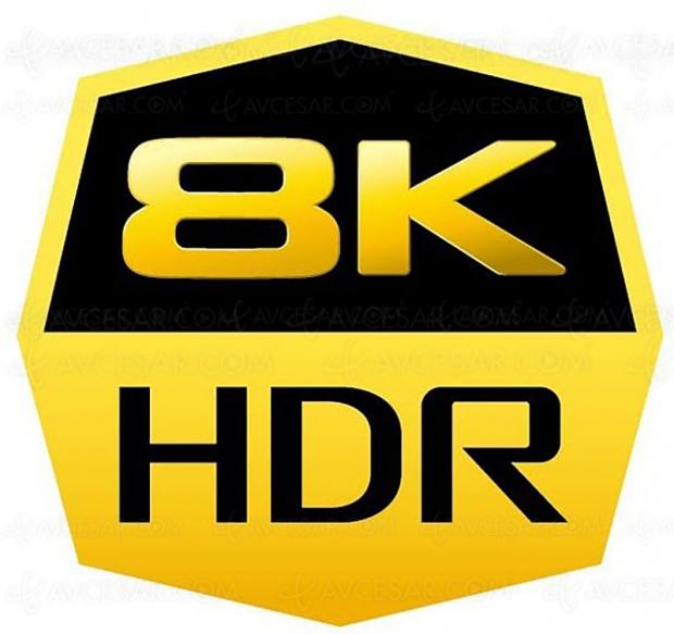 CES 19 > TV Sony LCD8K85'' et98'' présentés àLasVegas
