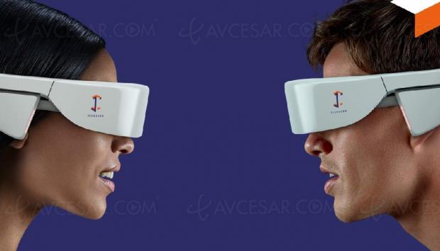 Illucity, nouvel et plus grand espace réalité virtuelle à La Villette à Paris