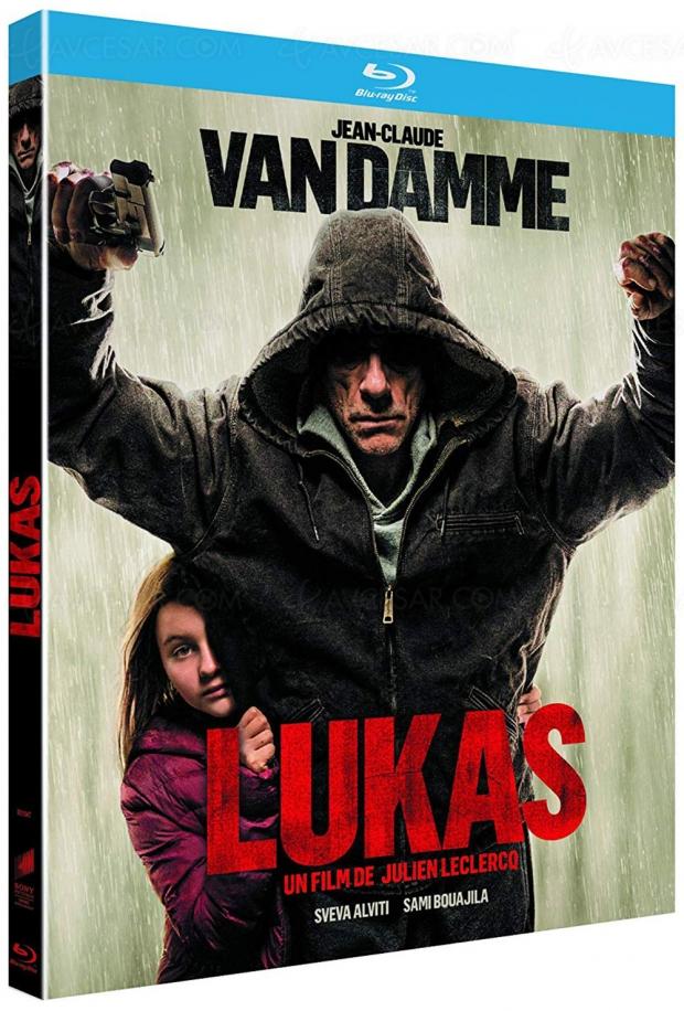 Jean-Claude Van Damme, héros fatigué du polar noir Lukas