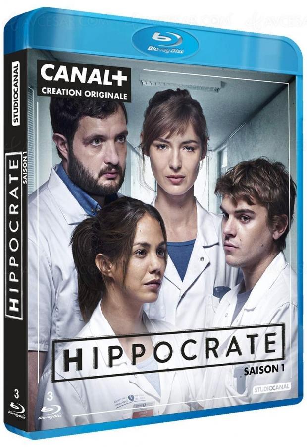 Adapté en série, Hippocrate met le doigt sur les douleurs de la médecine française
