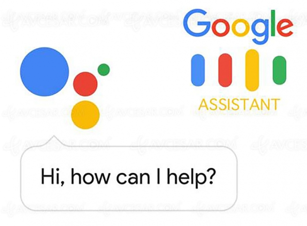 CES 19 > TV Samsung 2019 compatible Google Assistant ?