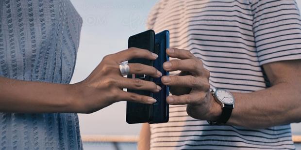 Huawei distribue plus de200millions de smartphones en2018