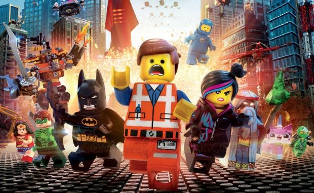 Moins de deux jours pour digérer une tête de personnage Lego…