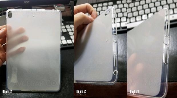 iPad Mini5 début2019?