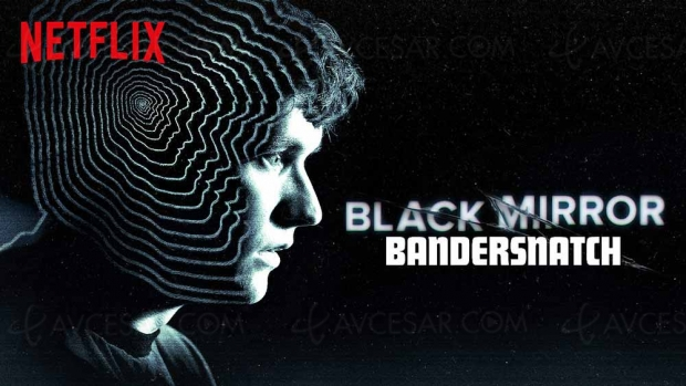 Black Mirror : Bandersnatch, premier film interactif Netflix