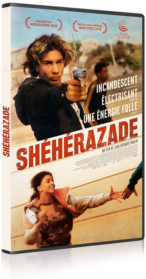 Shéhérazade : radiographie d'une jeunesse marseillaise