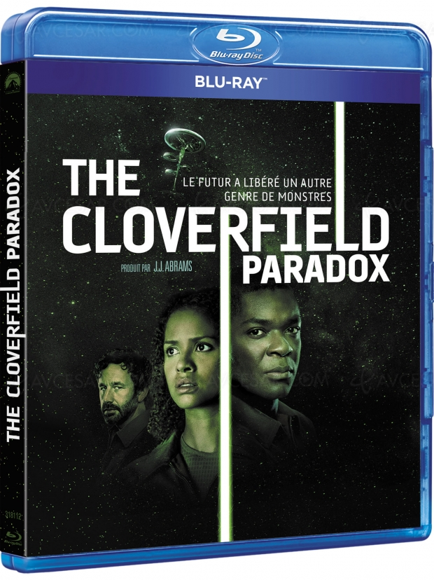 The Cloverfield Paradox : Netflix récupère la franchise catastrophe