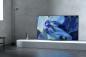 CES 19 > TV Bravia Oled Sony AG8, 55'' et 65' avec Acoustic Surface, Google Assistant, X1 Extreme, Triluminos…