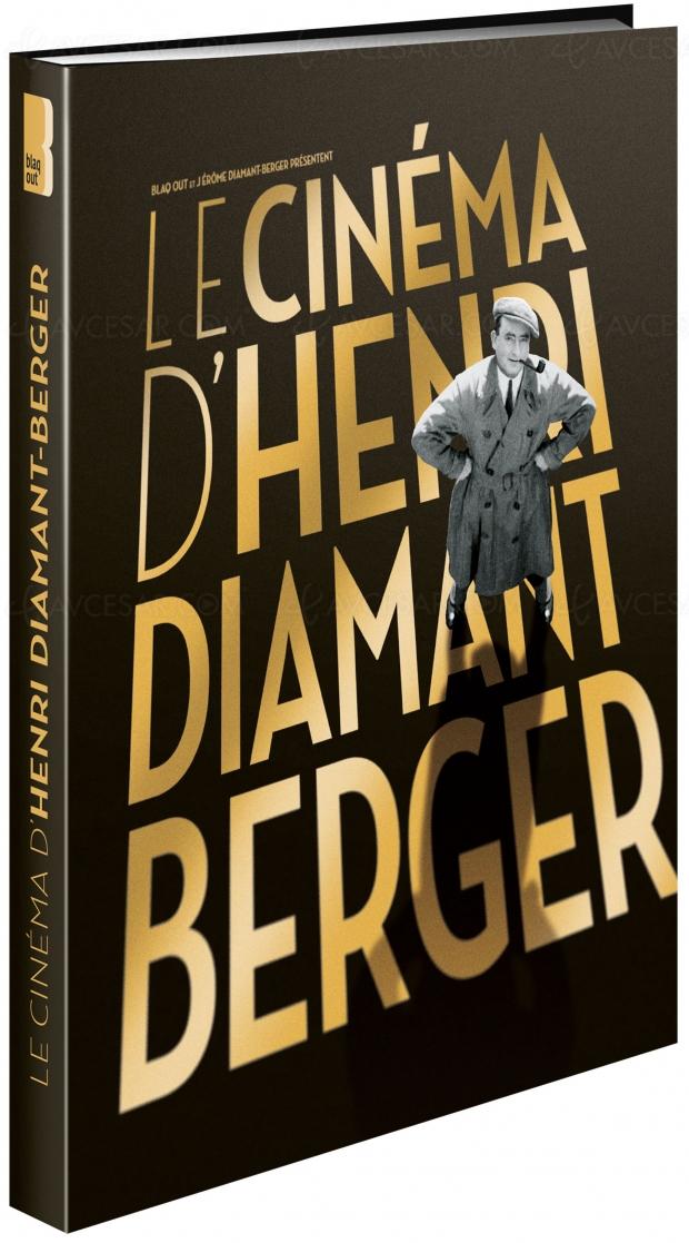 À la découverte d'Henri Diamant-Berger, réalisateur rare des débuts du cinéma