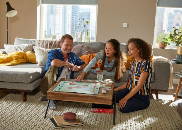 CES 19 > Somfy étend et complète son écosystème Smart Home