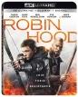 Robin des Bois (2018), premier 4K Ultra HD Blu‑Ray labellisé HDR Dolby Vision ET HDR10+