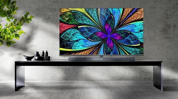 CES 19 > TV LCD QLED 8K TCL X10 75'', le premier écran Mini LED pour 2019 ?