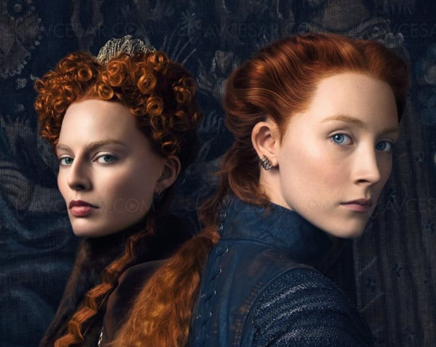 Marie Stuart, reine d'Écosse: en 4KUltraHD le 5mars auxUSA