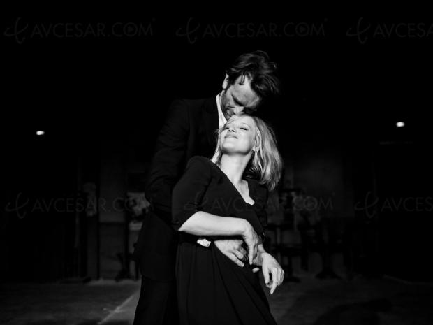 Cold War : une romance folle dans l'Europe des années 50