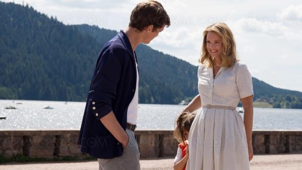 Un amour impossible : Virginie Efira dans l'adaptation ciné du roman de Christine Angot