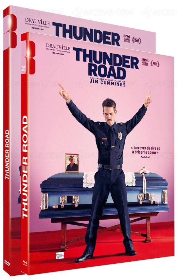 Thunder Road: la révélation 2018 du cinéma indépendantaméricain