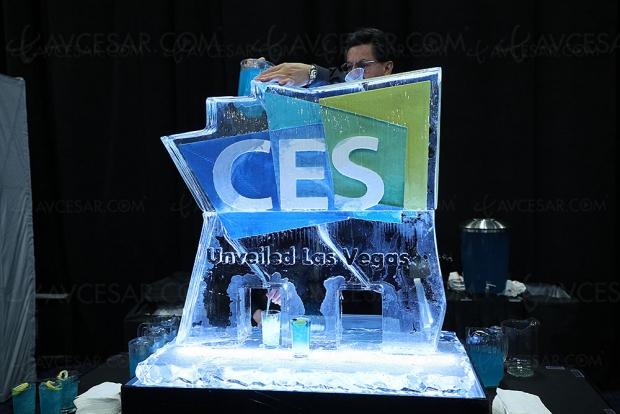 CES 19 > Bilan de l'offre audio‑vidéo et Smart Home du CES de Las Vegas 2019