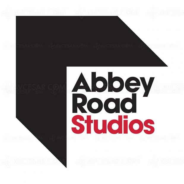 Les TV Philips font leur entrée au studio Abbey Road